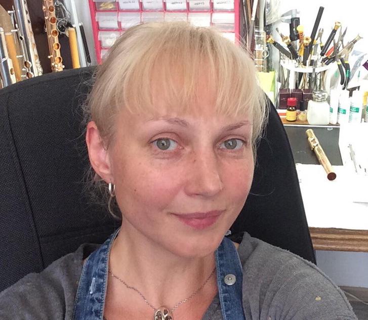 Светлана Пилипенко