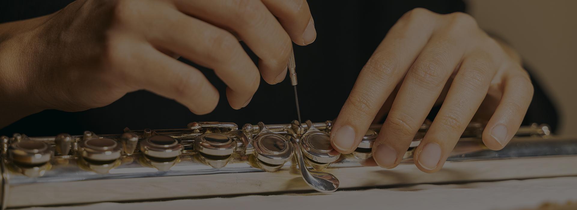 Курс по регулировке и уходу за инструментом