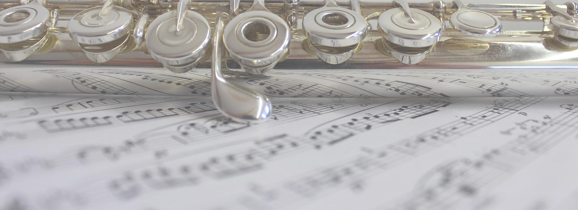 Флейтовый Центр